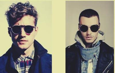 modele ochelari de soare pentru barbati cu fata patrata