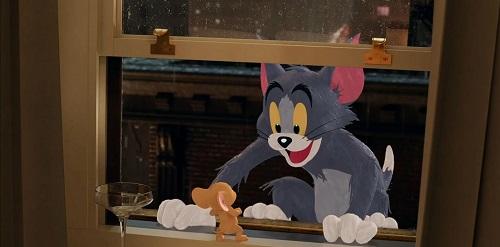 Tom & Jerry (HBO Max) IMDB Rating