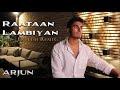 Raataan Lambiyan English Remix mp3 song download pagalworld by Arjun