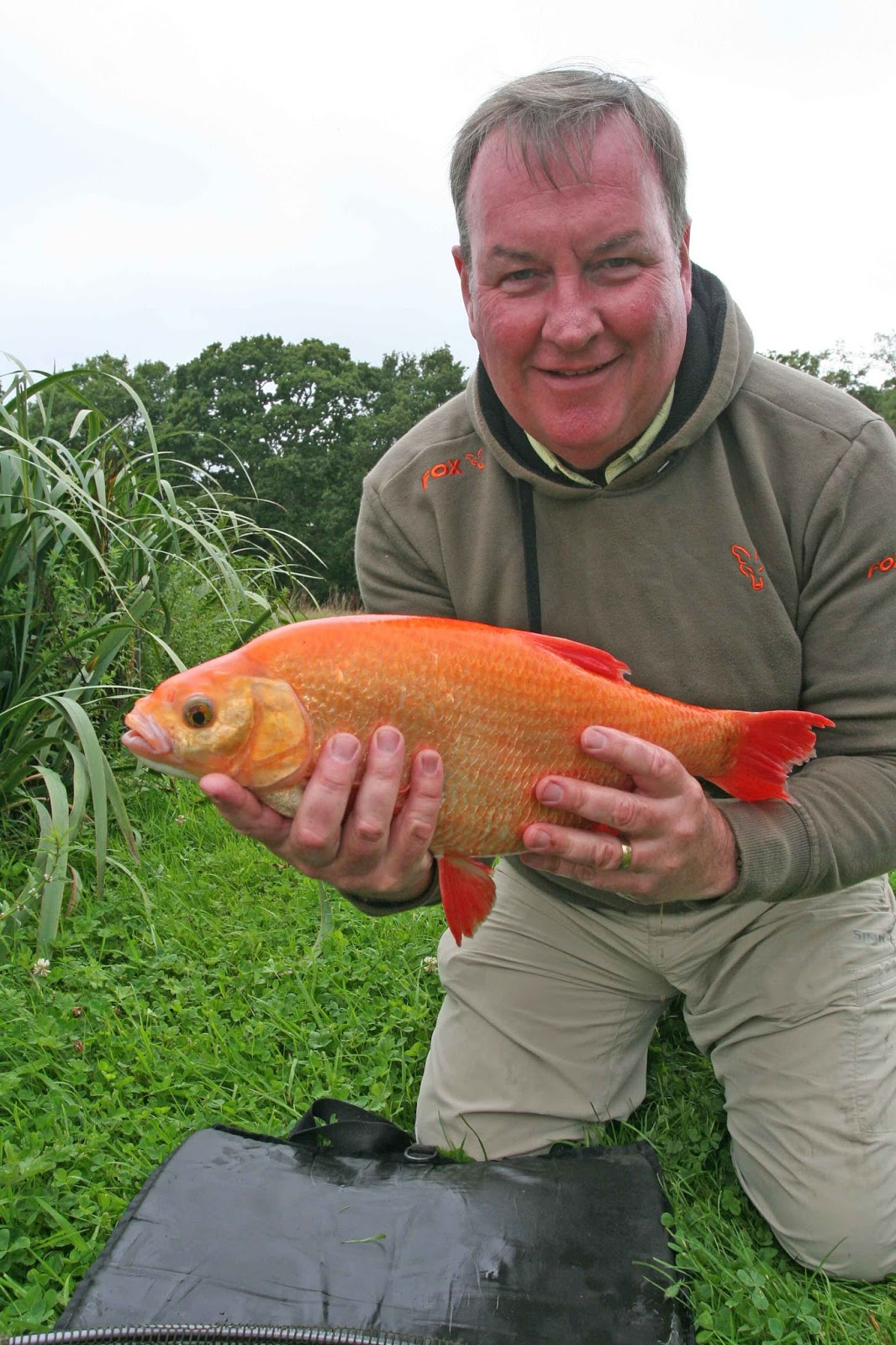 Duncan Charmans World Of Angling