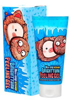 Elizavecca Milky Piggy Hell-pore Vitamin Brightturn Peeling Gel