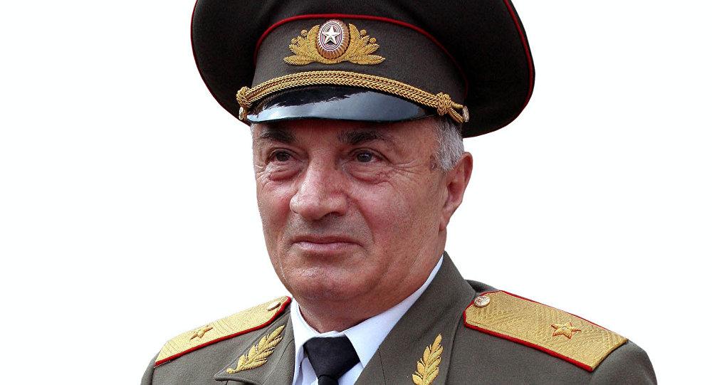 Image result for Արկադի Տեր-Թադևոսյան՝ Կոմանդոս
