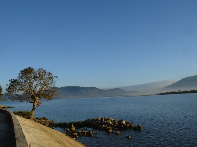 Legendary beauty of Lak lake 1