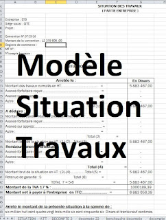 situation travaux , situation travaux marche public , situation travaux excel , situation travaux modèle , situation travaux btp , situation travaux facture , situation travaux xls , situation de travaux et acompte , situation des travaux modèle en algerie ,