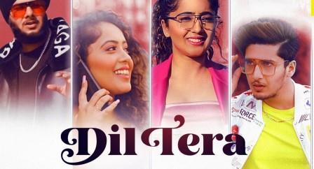 Dil Tera Lyrics - Harshdeep Singh Song Download