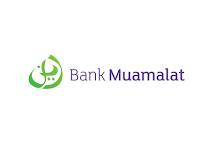 Lowongan Kerja Bank Muamalat Maret 2021