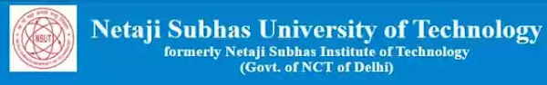 NSUT Delhi