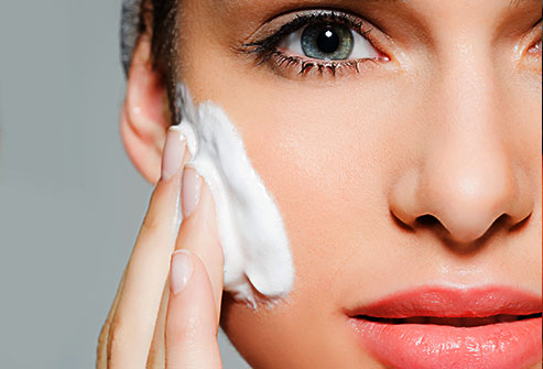 Step 1 How Should People With Acne Care for Their Skin?