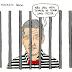 Un ladro in carcere