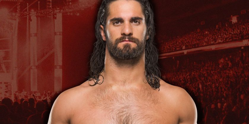 Seth Rollins Makes Surprise Appearance At Indie Show