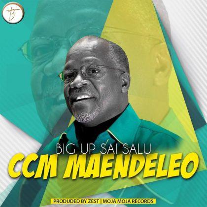 Download Audio | Sai Salu - CCM Maendeleo