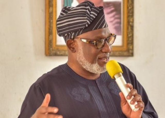 Ondo ready to pay N30,000 minimum wage
