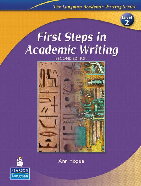 ^^PDF Download First Steps in Academic Writing (The ...
