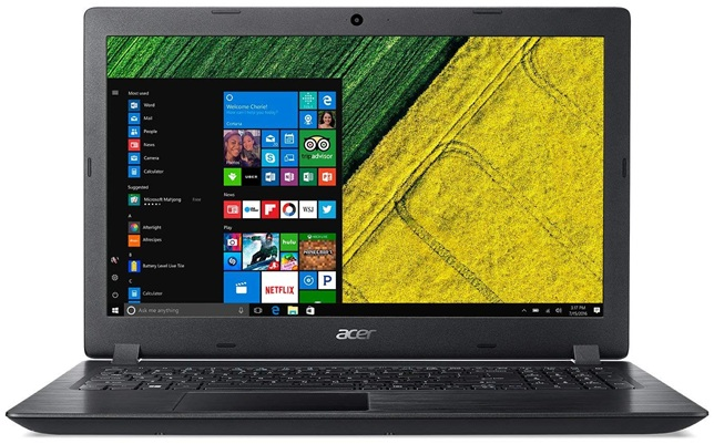 Acer Aspire 3 A315-41-R8ZC
