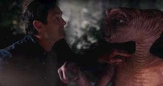 A Holiday Reunion - E.T. kommt zurück, um seinen Freund Elliott zu besuchen | Der wohl aktuell beste Werbeclip der Welt