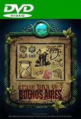 Érase una vez en Buenos Aires (2016) DVDRip