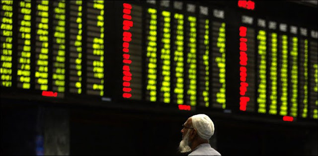 Pakistan Stock Exchange: 100 Index rises despite terrorist attack