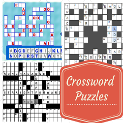 Crossword Puzzles Main Page