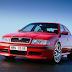 2001 Skoda Octavia RS