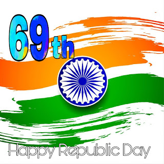 69th republic day of india
