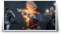 Mortal Kombat propose du contenu inédit avec l'extension « Aftermath »