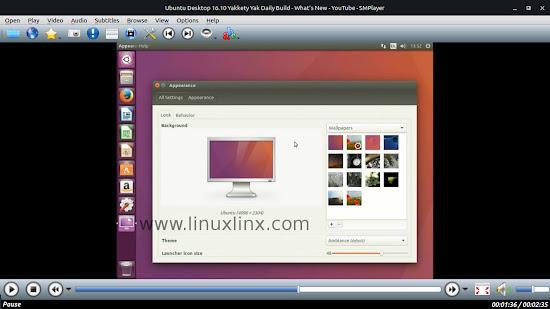 Install latest SMPlayer on Ubuntu