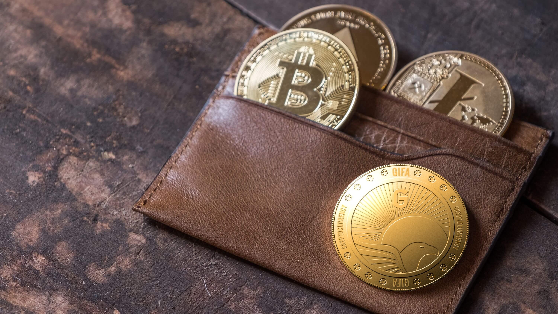 GIFA Token: How To Buy Or Receive Bitcoin Using GIFA Wallet