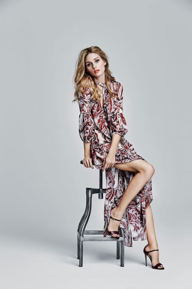 olivia palermo chelsea28 dress by cool chic style fashion