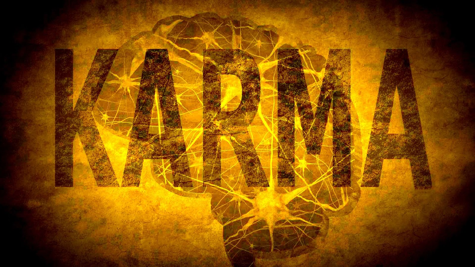 Decoding the Law of Karmas : The Karama Theory in Vedic Astrology