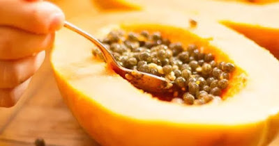 Learn How To Use Papaya Seed To Lighten Your Skin