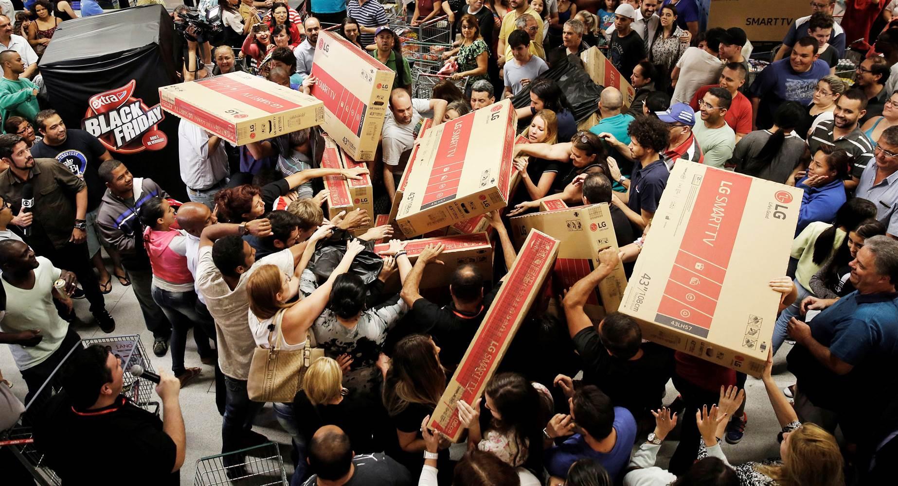 Black Friday: 6 dicas para melhorar a satisfação do cliente nas compras