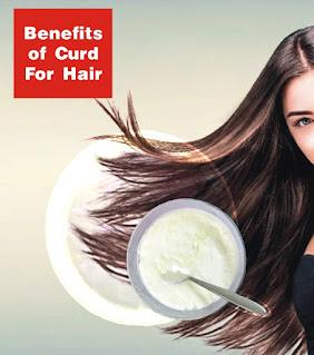 झड़ते बालों के लिए होममेड हेयर पैक- Home made hair pack for hair fall