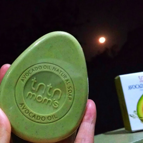Review tntnmom's Avocado Oil Soap, Sabun Herbal Terbaik dengan Ekstrak Alpukat