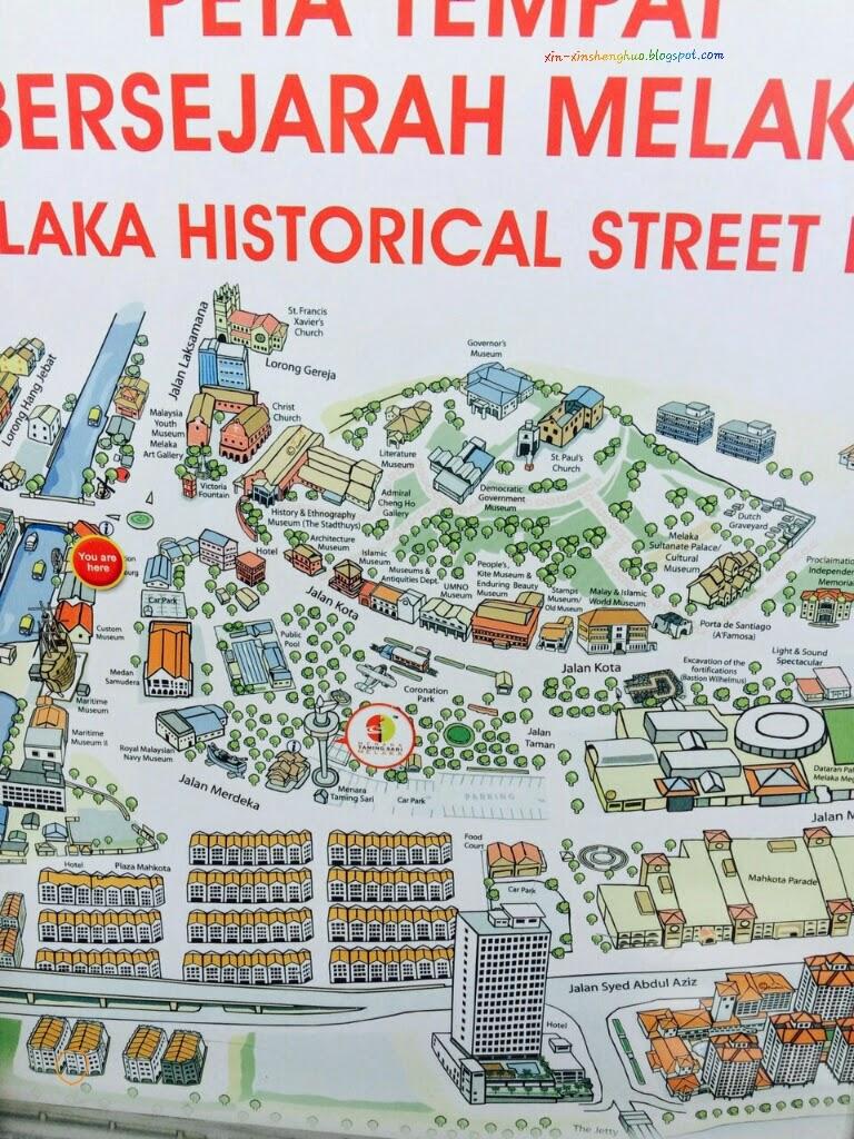 Melaka Accommodation