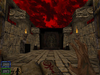 Hexen 2 & Mission Pack Full Game Download