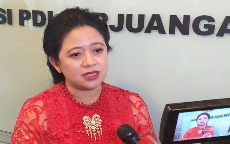 Soal Ucapan Kontroversial Puan, PDIP: Ya Harusnya Orang Minang Bisa Jaga Mbak Puan