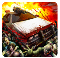 Zombie Derby 2 v1.0.1 [Mod Money] Android Download
