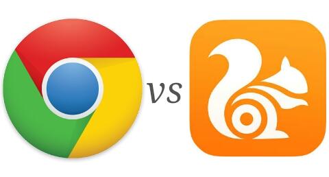 Google Chrome Lebih Cepat & Nyaman dari UC Browser Saat Browsing di HP