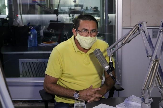 Impasse no Patriota: Wanderley Bezerra rebate declarações de Edmar Oliveira
