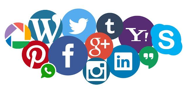 Dakwah dengan social media