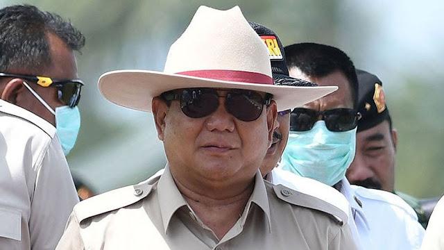 Hikmahanto: Pemerintah RI Wajib Jamin Prabowo di AS Tak Diseret ke Pengadilan