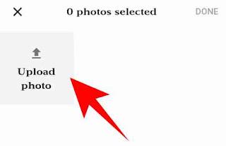 Google me apni photo add kaise kare 5