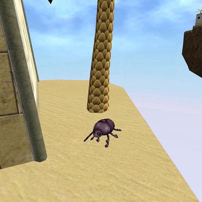 Krokotopia Zeke Quest Guide: Beetles   Wizard101