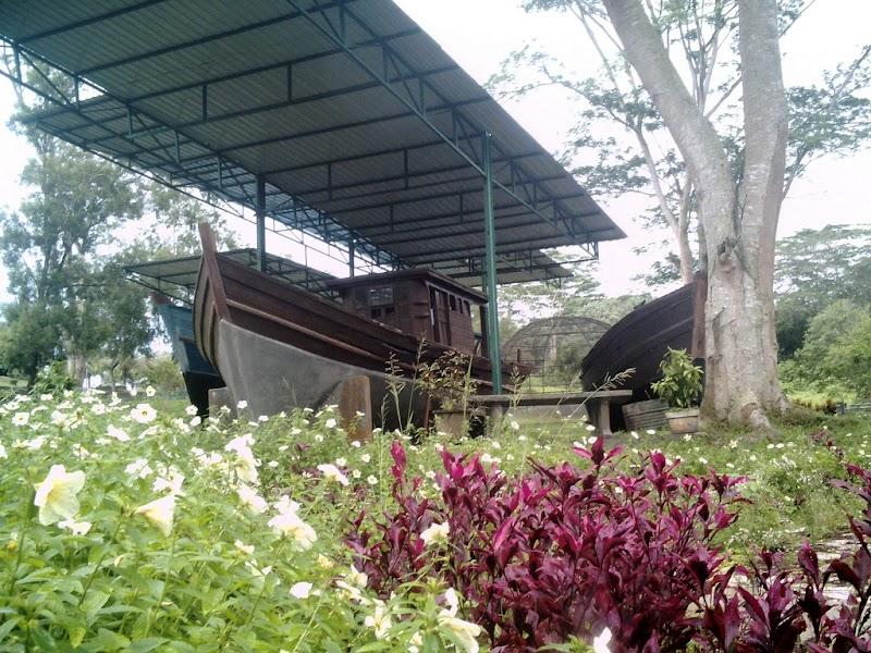 Mengunjungi Sejarah Politik Vietnam di Pulau Galang, Kepulauan Riau