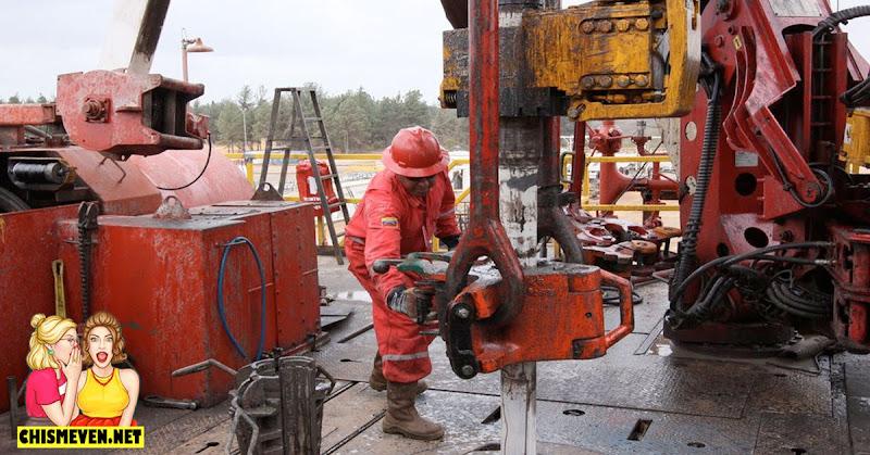 PDVSA pagará con petróleo las reparaciones de las refinerías porque no queda ni un dólar