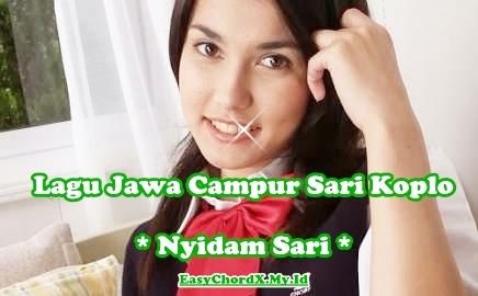 Lagu Jawa Campur Sari Koplo - Nyidam Sari