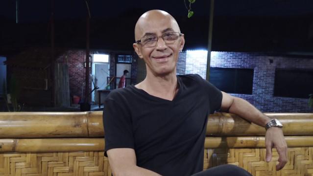 Geisz Chalifah: Komisaris Ngurus Penceramah Itu OD