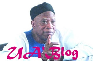 I'LL NOT SUCCUMB TO BLACKMAIL AND INTIMIDATION – ADAMU REACTS TO PROBE