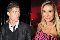 5 Model Cantik Dengan Bokong Terindah Jadi Incaran Cristiano Ronaldo