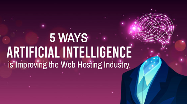 Artificial Intelligence, Web Hosting, Compare Web Hosting, Review Web Hosting